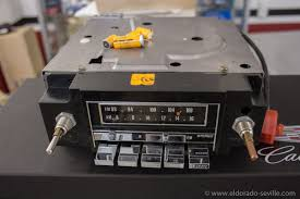 1978 cadillac repair tip geralds 1958 cadillac eldorado seville