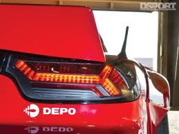 how to make custom led tail lights how led technology has modernized automotive lighting all of the