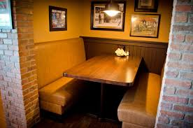 Restaurant Booths And Tables by Custom Restaurant Booths Upholstered Booths U0026 Banquettes