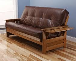 unique wood frame couch with removable cushions home decorations