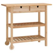 Ikea Mobile Bar by Kitchen Pretty Kitchen Island Cart Ikea Utility With Lovely