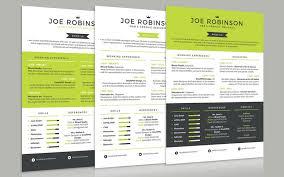 100 elegant resume design 130 new fashion resume cv templates