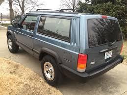 gunmetal jeep cherokee b16gsr build thread 1998 xj 2 door sport jeep cherokee forum