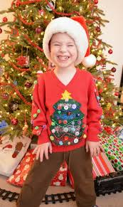 26 diy ugly christmas sweaters that prove you u0027re awesome