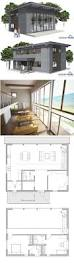 small house plan lake cabin pinterest small house plans
