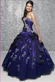 robe de mari e bleue robes de mariage robes de soirée et décoration robe de soirée