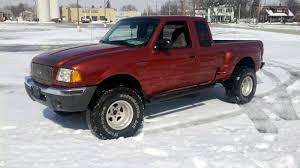 2001 ford ranger for sale greenville ohio