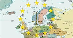 updated map of europe landmark eu ruling permits resale of digital downloads licenses