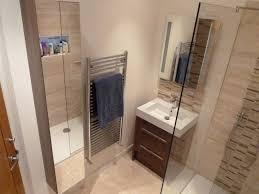 small ensuite ideas bathroom design tile floor modern designs schemes tiny pictures
