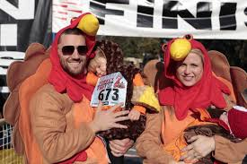 thanksgiving day turkey trot 2017 forma gym turkey trot