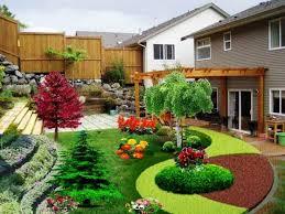 diy small backyard landscaping ideas