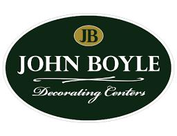 john boyle decorating benjamin moore paints
