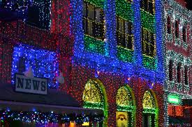 Osborne Family Spectacle Of Dancing Lights The Osborne Family Spectacle Of Dancing Lights A Farewell As