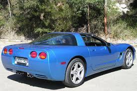 1997 corvette c5 chevrolet corvette c5 coupe rhd auctions lot 9 shannons