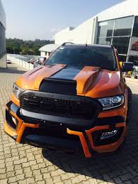how much is a ford ranger 4x4 megaworld nelspruit raptor kit on the ford ranger 4x4