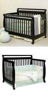 Baby Cribs Convertible Architecture And Home Design Convertible Baby Crib For Lovely