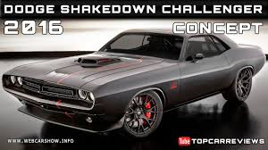 Challenger 2015 Release Date 2016 Dodge Shakedown Challenger Concept Review Rendered Price