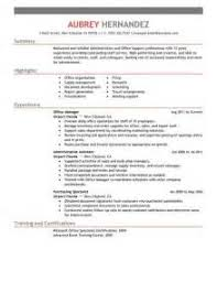 Victoria Secret Resume Sample by Resume Sample Administrative Support Project Management Example