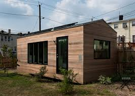 build your own tiny home with foundry architects u0027 plans curbed