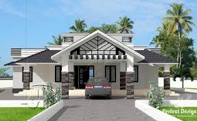 Three Bedroom House Design Pictures Trending Single Floor 3 Bedroom House Design At 1592 Sq Ft