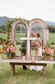 small backyard wedding reception ideas 35 rustic old door wedding decor ideas for outdoor country