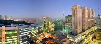 global city mckinley hills and fort bonifacio condominiums venice luxury residences rent to own condo in mckinley hill