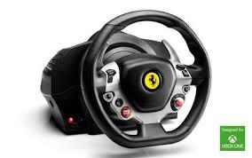 458 italia steering wheel thrustmaster tx racing wheel 458 italia edition xbox one
