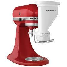 Purple Kitchenaid Mixer by Kitchenaid Gourmet Pasta Press Stand Mixer Attachment Mixer