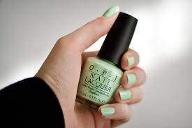 guide to opi nail polish