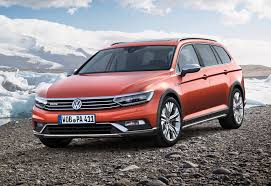 new volkswagen sports car volkswagen passat alltrack review 2015 parkers