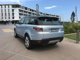 land rover sport 2016 2016 range rover sport hybrid review caradvice
