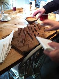 baking at river cottage hq