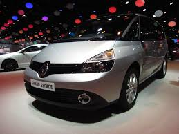 renault espace 3 0 2012 auto images and specification