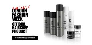 black label hair products label m