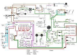 marvelous old car mgb wiring diagram alternator starter motor how