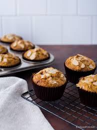 gluten free carrot cake muffins 84th u00263rd