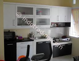 sell best kitchen set design semarang from indonesia by cv