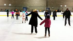 learn to skate protec ponds ice skating center