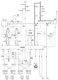 volvo 740 stereo wiring diagram ideas electrical circuit
