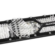 12 Light Bar Inch 60w X Series Cree Combo Black Frame Led Light Bar With Drl