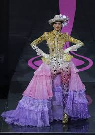 miss universe 2014 national costume preview the great pageant