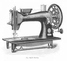 Used Upholstery Sewing Machines For Sale Singer Sewing Machines For Manufacturing Purposes
