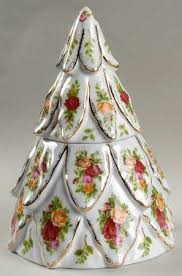 royal albert country roses giftware at replacements