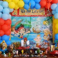 jake neverland pirates party ideas boy birthday