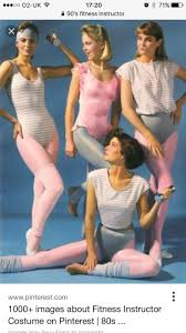 12 best años 80 images on pinterest 1980s aerobics and boys