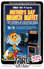 mothers day free play brunch buffet u2014 house of targ