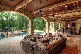 rustic outdoor kitchen ideas rustic outdoor kitchen design tedx decors the awesome ideas