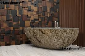 river stone bathtub manufacturer lux4home lux4home com