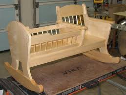 Free Diy Baby Crib Plans by Need Plans For Rocking Doll Cradle By Pops4ember Lumberjocks