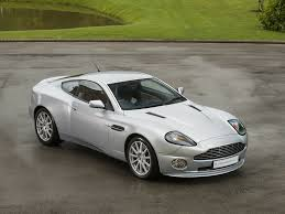 silver aston martin vanquish stock tom hartley jnr